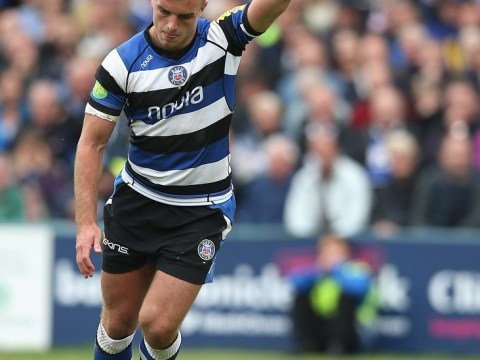 Team effort key for coach Mike Ford as son George steers Bath past Leicester