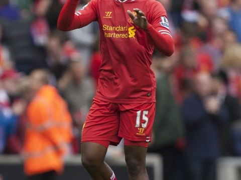 England absentee Daniel Sturridge on course to make surprise return for Liverpool at Swansea
