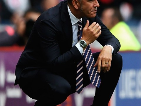 Top ten quotes from Paolo Di Canio – from mobile phones to chihuahuas