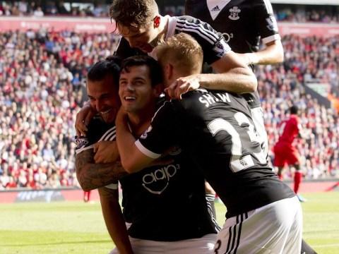 Dejan's the mustard for Southampton fans after Lovren enjoys fine start at St Mary's