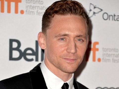 Tom Hiddleston replaces Benedict Cumberbatch in Guillermo Del Toro's Crimson Peak