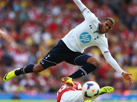 Tottenham relief as tests show midfielder Etienne Capoue has escaped serious injury