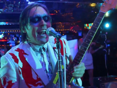 Arcade Fire announce London Roundhouse gigs under pseudonym The Reflektors