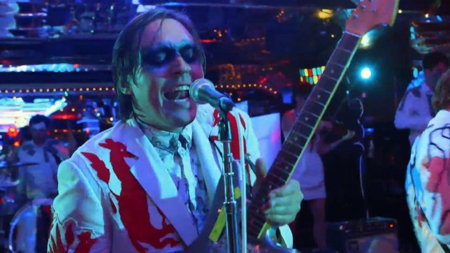 Arcade Fire will play two shows at the Roundhouse (Picture: Mercury Records)