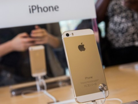 iPhone 5S and iPhone 5C: Apple toasts record 9million sales in three days