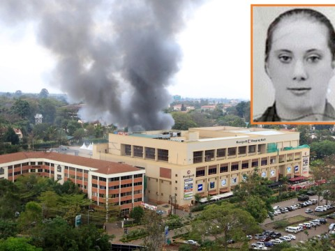 British woman terrorist took part in Nairobi shopping mall massacre, says Kenya's foreign minister