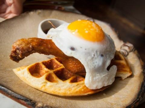 Restaurant review: Duck & Waffle, Heron Tower, 110 Bishopsgate, London, EC2