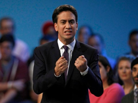 Ed Miliband calls for No More Page 3