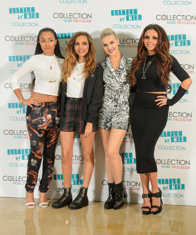 6 reasons why we really love Little Mix