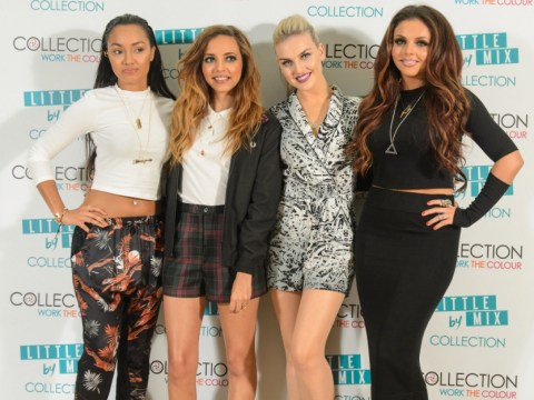 Little Mix to release Word Up cover as official Sport Relief 2014 single