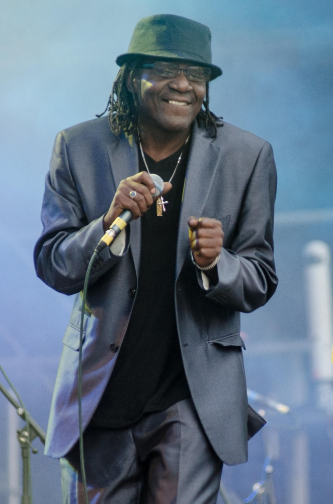 Neville Staple: I was mesmerised by Marc Bolan's transformation to pop idol