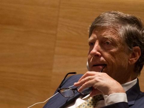 Ctrl+Alt+Del was an error, admits Bill Gates