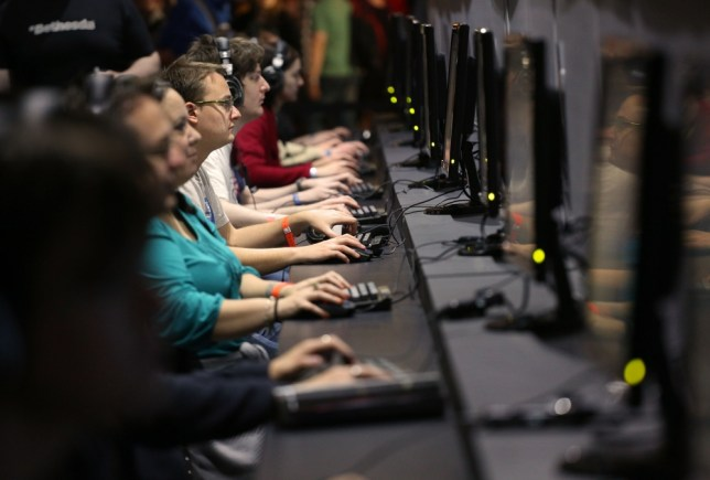 Government seeks gamers and IT experts to help fight war on terror