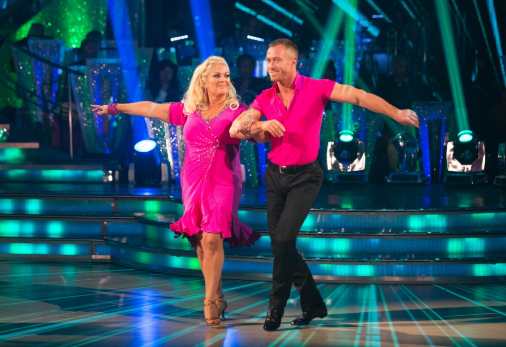 Strictly Come Dancing dances all over X Factor in TV ratings battle
