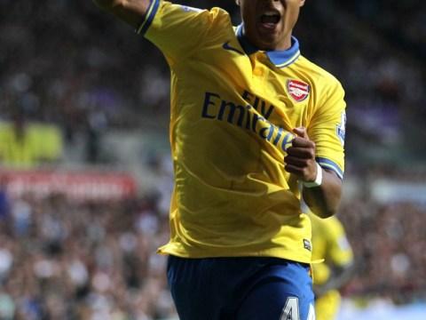 Gallery: Premier League – Swansea v Arsenal