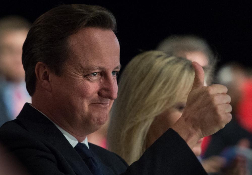 David Cameron's Help to Buy scheme needs to be gazumped