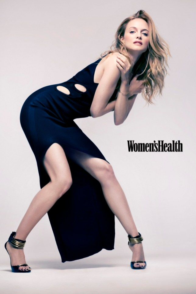 """Heather Graham logo 1.jpg Further to our correspondence, I am writing to confirm that we would be happy to grant you a licence to use selected images of Heather Graham from the November/December issue of Women's Health (""""the Pictures"""") on the terms set out below:  ¿The licence will be between the National Magazine Company Limited (us, we, our) and the Metro (you, your); ¿We shall grant you a non-exclusive, limited licence to reproduce the Pictures in one edition only of the Metro (""""the Licensed Edition"""");  ¿You shall reproduce the Pictures in the Licensed Edition without substantial alternation or amendment, and in particular you shall not crop the Pictures; ¿You shall only use the Pictures as stand-alone and not as part of any other features on Heather Graham ¿You shall not feature images or quotes before: 00:01 BST Tuesday 1 October 2013  ¿On every inside page of the Licensed Edition upon which you reproduce the Pictures you shall: ¿Include a credit to Women's Health in the first or second paragraph of the main article ¿Include a colour cover credit no smaller than 3cm x 4cm for Women's Health magazine; ¿Credit the photographer as James Dimmock, and the Pictures as courtesy of Women's Health; ¿State that the """"Full Heather Graham interview appears in Women's Health November/December issue - on sale Wednesday 2 October.  Also available as a digital edition."""" ¿If used online, include a credit to 'Heather Graham for Women's Health' linked, without the rel=""""nofollow"""" attribute, to www.womenshealthmag.co.uk ¿You shall not make any derogatory, defamatory or negative references in relation to anyone featured in the Pictures, nor to Women's Health magazine; ¿Any use by you of the Pictures other than as set out in this licence shall be deemed an unauthorised use of the Pictures for which a reasonable fee shall be payable.  In such circumstances, we shall provide you with the appropriate invoice, which shall be payable within 30 days from issue."""
