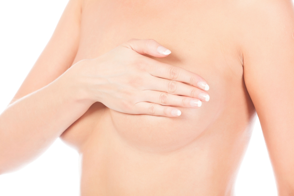 Breast Cancer Awareness Month: How common is breast cancer?
