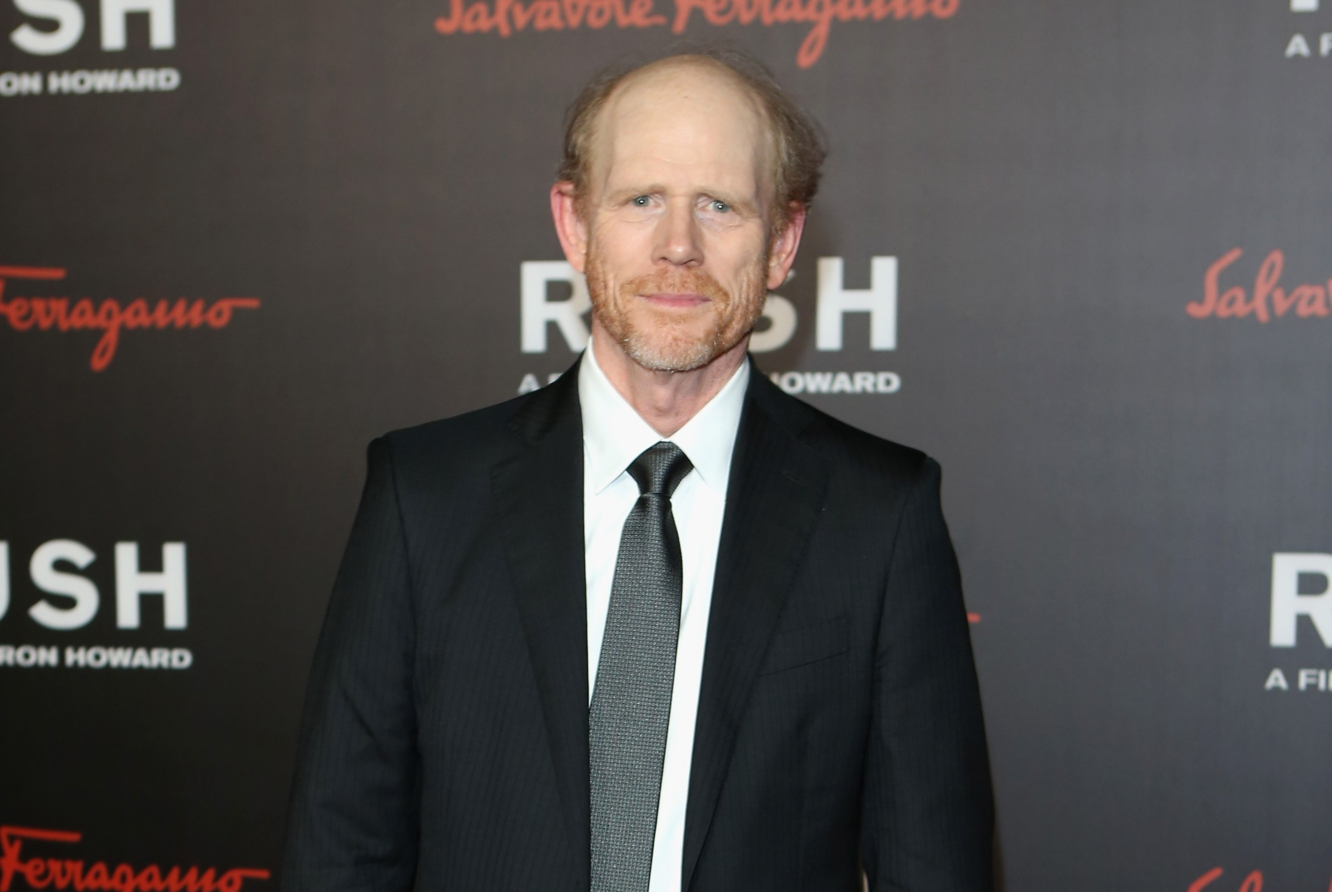 Warner Bros eyes Rush director Ron Howard for live-action The Jungle Book film