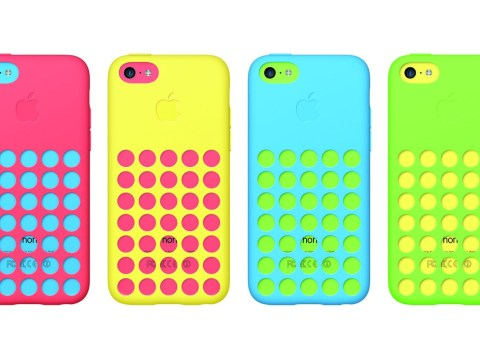 Gallery: Apple iPhone 5C and iPhone 5S launched