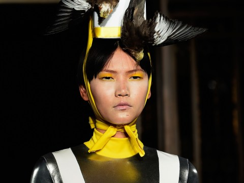 10 things we've learnt from London Fashion Week
