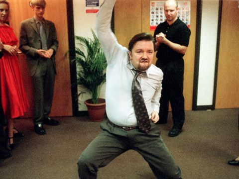 Graduate 'humiliated' by David Brent dance at Currys job interview