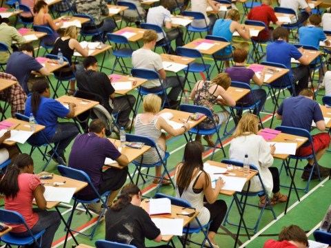 Pupils to be forced to study English and maths until they pass GCSEs