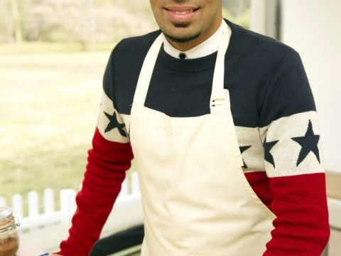 The Great British Bake Off: 'Soggy bottom' trends on Twitter as Ali Imdad gets the boot
