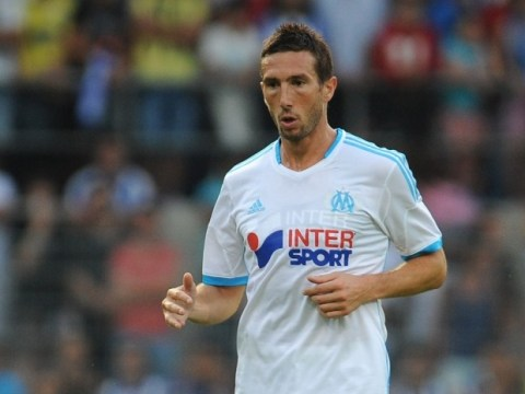 West Brom sign French midfielder Morgan Amalfitano from Marseille