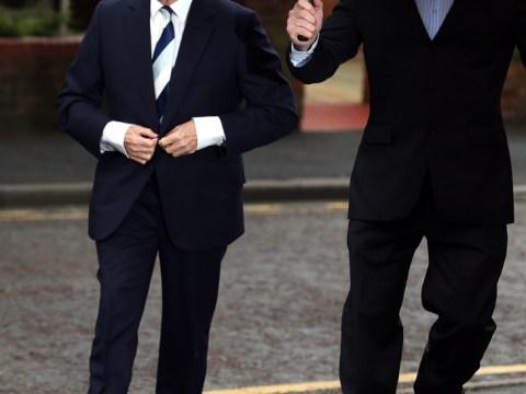 Coronation Street actor Bill Roache denies seven child sex offences