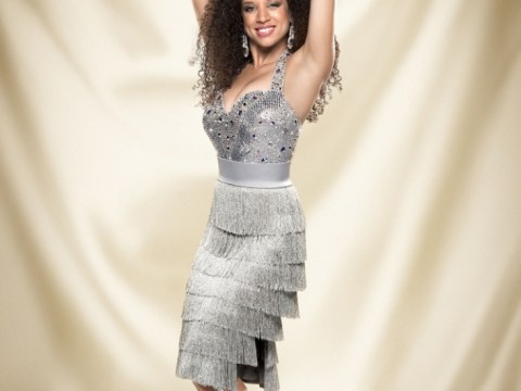 Coronation Street star Natalie Gumede emerges as Strictly Come Dancing favourite