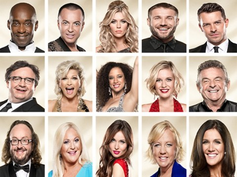Strictly Come Dancing 2013 line-up revealed: What to expect from this year's celebrity contestants