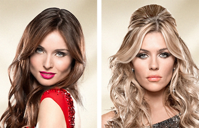 Strictly Come Dancing 2013 Face Off: Abbey Clancy v Sophie Ellis-Bexter – the catwalk babe against Murder On The Dancefloor legend