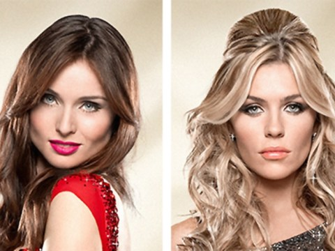 Strictly Come Dancing 2013 Face Off: Abbey Clancy v Sophie Ellis-Bexter – the catwalk babe against Murder On The Dancefloor legend
