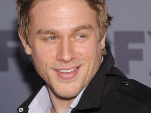 Charlie Hunnam swaps Fifty Shades of Grey job for best man role