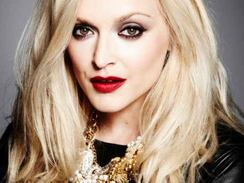 Fearne Cotton: Wills and Kate's wedding left me at rock bottom