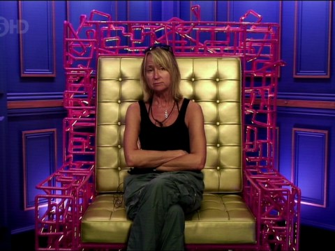 Celebrity Big Brother: Courtney Stodden and Carol McGiffin nominated for eviction