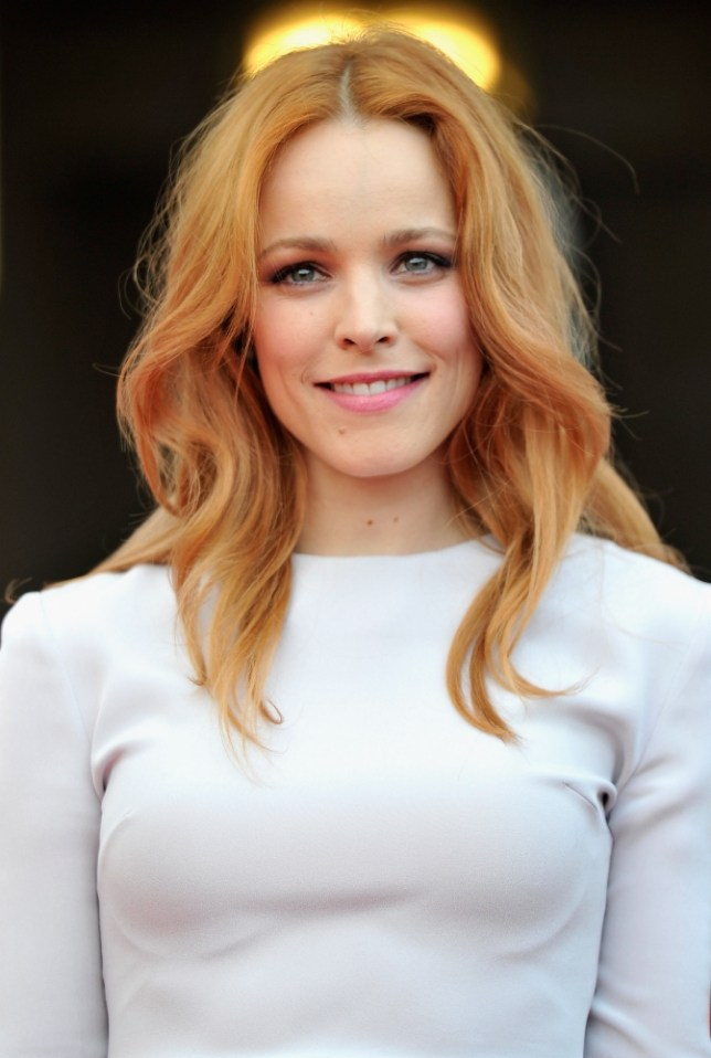 Rachel McAdams is a committed environmentalist (Picture: Universal Pictures)