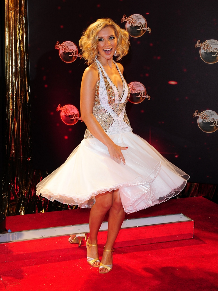 Strictly Come Dancing star Rachel Riley 'could take over from Susanna Reid on BBC Breakfast'