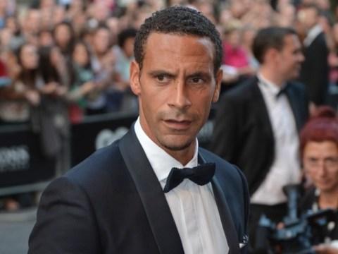 Rio Ferdinand's 'running naked down the street' Ballon d'Or pledge