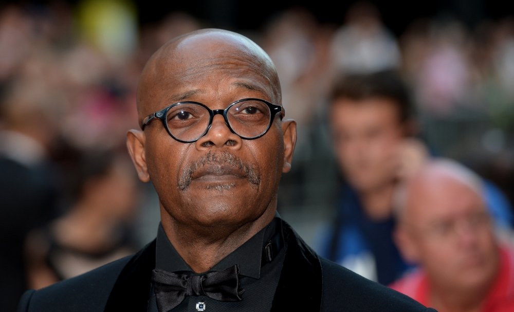 Samuel L Jackson: I was thinking about going to the Star Wars Episode 7 open auditions to get a job