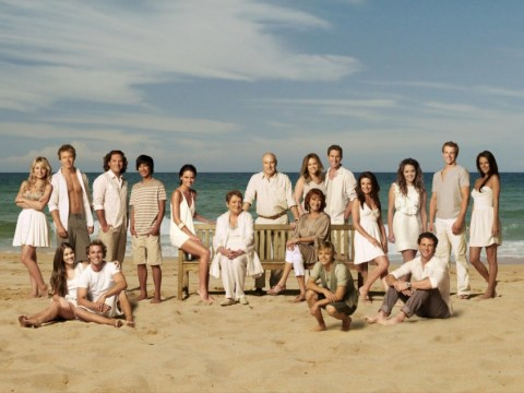 Summer Bay is coming to London! Home and Away to begin filming in UK for first time in 12 years