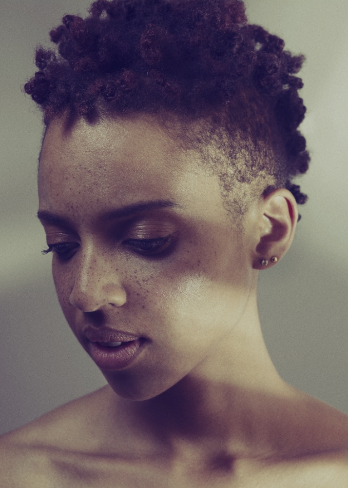 Matshidisho's neo-soul stylings should find her a bigger audience (Picture: supplied)