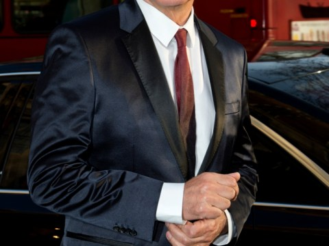 Sir Ben Kingsley: I was welcomed into the The Iron Man gang