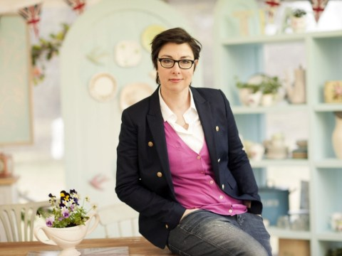 The Great British Bake Off: All beautiful rings and soggy bottoms