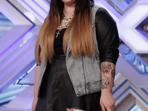 From Jade Richards to Alexandra Burke, the X Factor's serial hopefuls