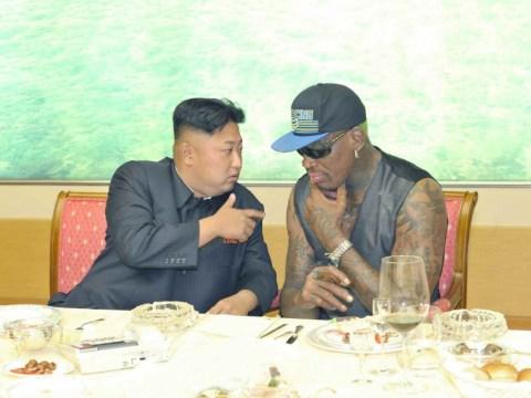 Dennis Rodman to host basketball tournament in North Korea