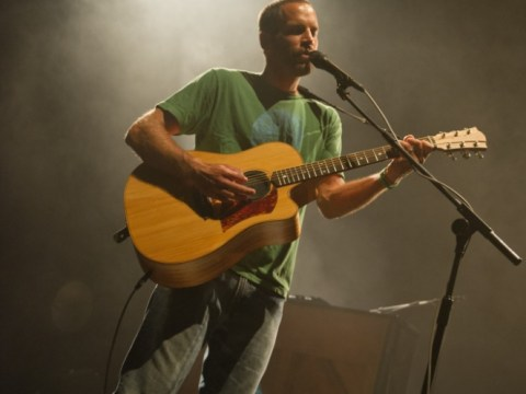 Jack Johnson: Hawaii is so mellow they think I play 'rock' music