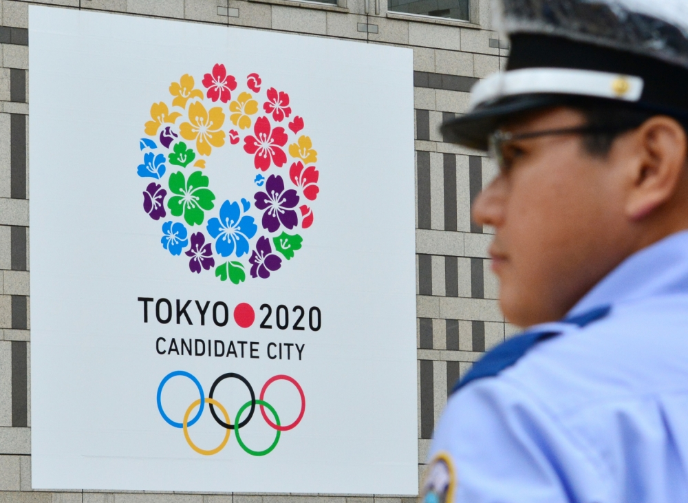 Chinese state media wrongly declares Istanbul as host of 2020 Olympic Games instead of Tokyo