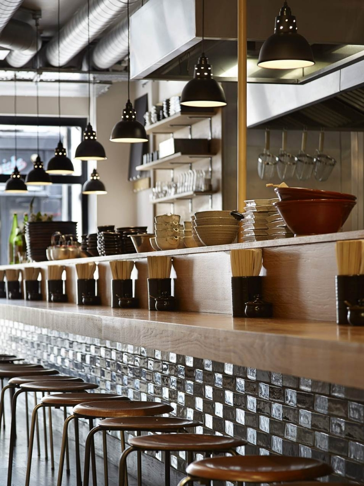 Koya Bar's noodles live up to its big brother's reputation